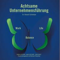 Hörbuch Achtsame Unternehmensführung