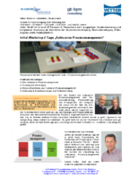 Success Story 2019 Vetter GmbH Initial-Workshop